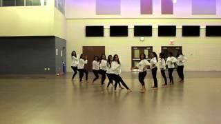 Phatte Tak Nachna Dance| Afsana Dance Group