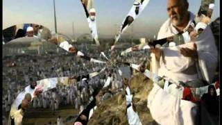 يا راحلين إلى منى بقيادي - السماني أحمد عالم