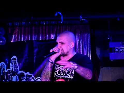 Баста клуб Chili Екатеринбург 29 10 2010 Урбан