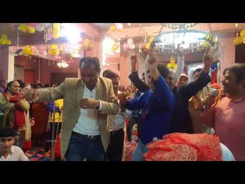 Sankirtan by Rakesh Thakur Sh.Gela Ram Gera Trust 25/2/2018 Part-3