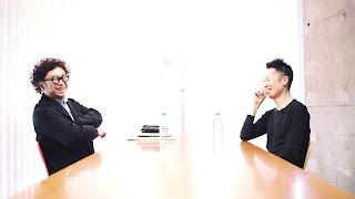 日本大学藝術学部デザイン学科による特別企画『中村至男×秋山具義 1990...