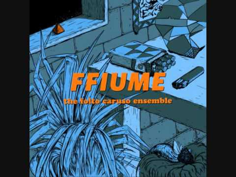FFiume - Di Passaggio