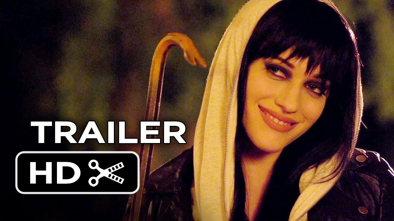 Suburban Gothic Official Trailer 1 (2014) - John Waters, Kat Dennings Horror Comedy HD