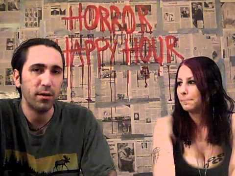 Burning Bright (2010) movie review: Horror Happy Hour