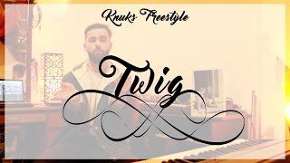 Twig - Knuks - Freestyle