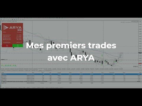 ARYA TRADING 1