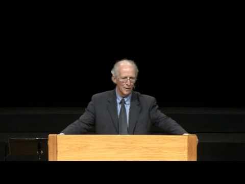 John Piper The Sovereignty of God