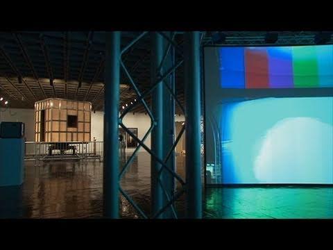 "Paul McCarthy: ""Central Symmetrical Rotation Movement"" | Art21 ""Exclusive"""