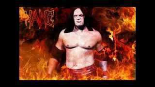 Unmasked Kane theme song Female version (Slow chemical)