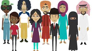 СКР: Экстремизм - это преступление. Анимационный ролик для молодежи