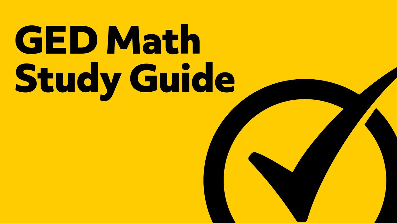 Test Prep Toolkit - GED, ACT, SAT - YouTube