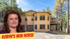 Have a Look at Sister Wives Star Robyn Brown's 'a Million-Dollar' Home!