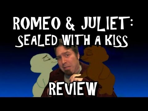 Romeo & Juliet: Sealed With a Kiss Review