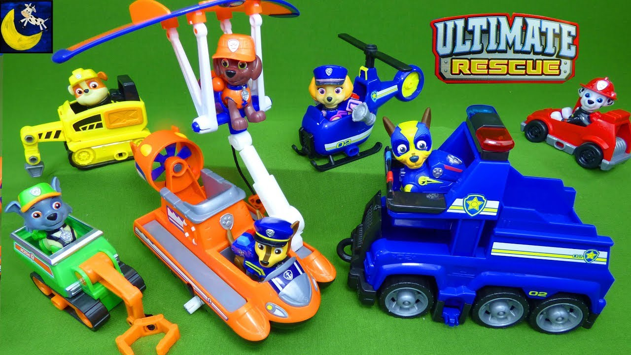 Best Learning Colors Video for Children - Help Match Paw ...   Cars Paw Patrol Pups