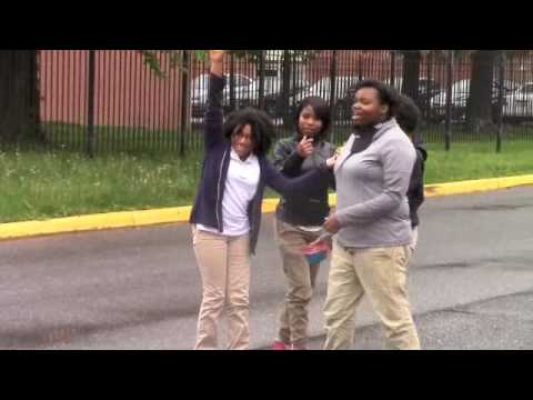 Suitland High School - Self-Doubt Documentary