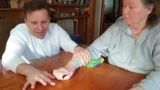 Восстановление движений руки после инсульта
