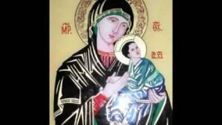 Romanian Orthodox Chant - Paraclisul Maicii Domnului