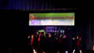 Urban Dance Mix CHAMPION @ Yuhaa CC