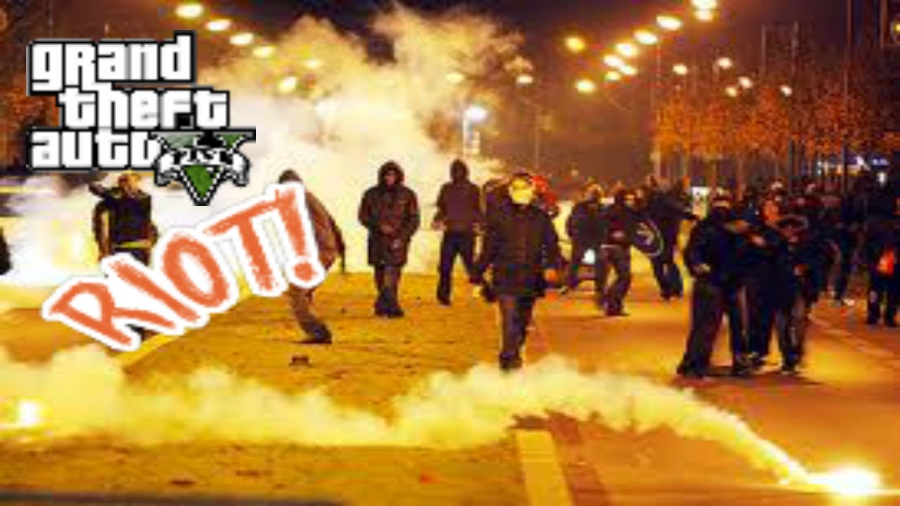 TECH N9NE LYRICS - Riotmaker
