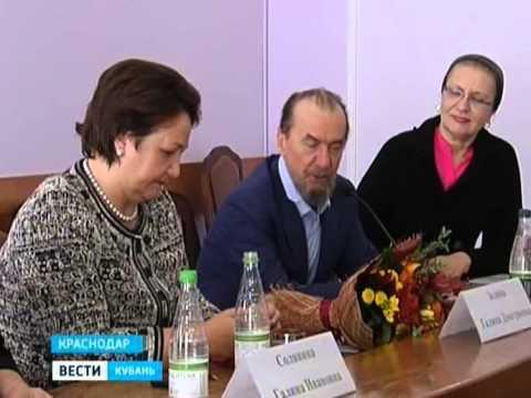 Галина Солянина обозначила приоритеты деятельности министерства