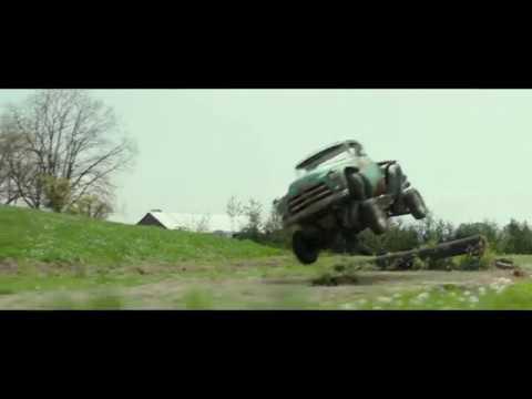 MONSTER TRUCKS | En cines 23 de febrero