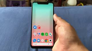 Xiaomi Mi 8 - 48 Hour Review