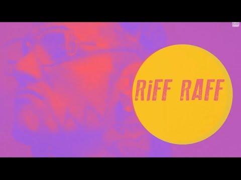 RiFF RAFF - KOKAYNE (PROD. BY DiPLO) [LYRiC ViDEO] [Official Full Stream]