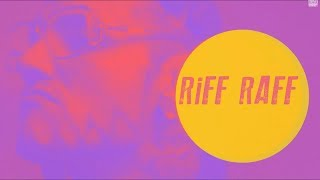 RiFF RAFF - KOKAYNE (PROD. BY DiPLO) [LYRiC ViDEO] [Official Full Stream]