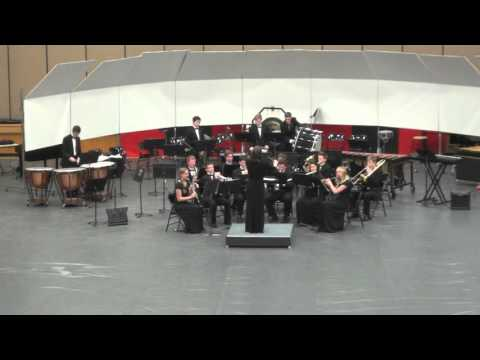 Blair Oaks High School at State Contest - 3/11/2016