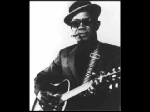 Lightnin Hopkins - Automobile Blues