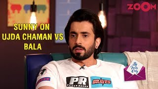 Sunny Singh on comparison between Ujda Chaman and Bala & their fight on box office | By Invite Only