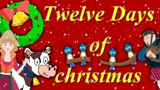 Christmas Song | Merry Christmas | Christmas Carols
