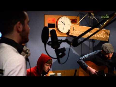 Arbeia - Dukkha Live Session on Amazing Radio's The Saturday Show