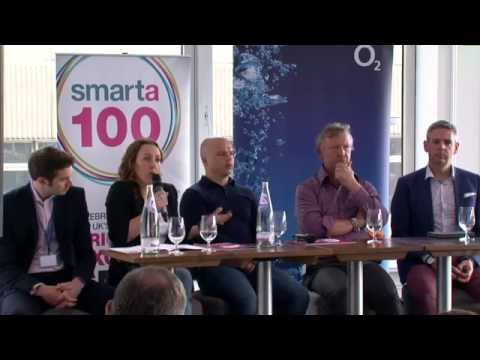 The Business Funding Forum | O2 Smarta100 Bootcamp
