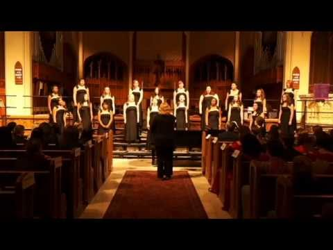 Choirs at Grace Cathedral
