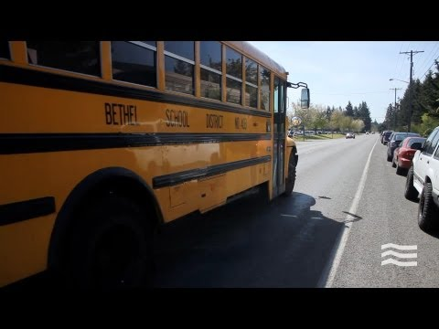 Tales of Tyranny - The Bethel School District Story
