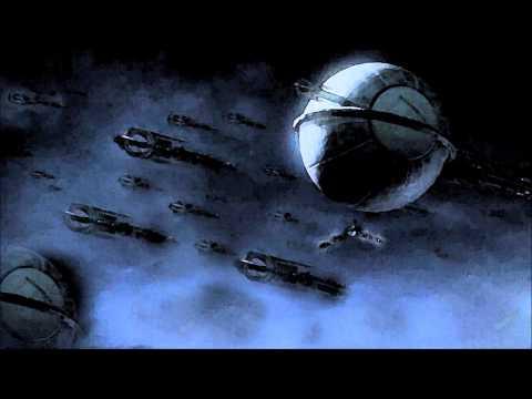 Mass Effect 2 - Quarian Flotilla (Extended Ambient Edit)