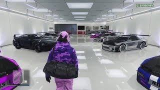 GTA 5 ONLINE *WORKING* MONEY GLITCH 1.43 (PS4/XBOX ONE)