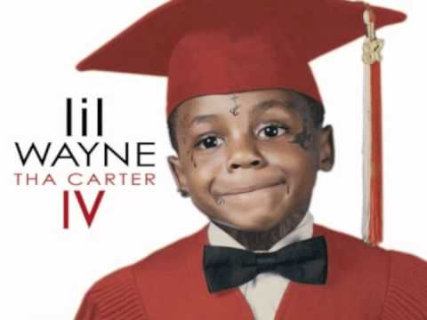 Lil Wayne - Carter 4 - How To Love