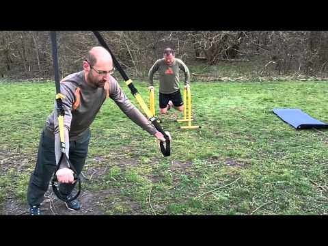 CrossOver - Functional Bootcamp