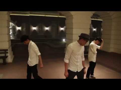 Olly Murs (feat. Chiddy Bang) -- Heart Skips a Beat | Azrul Shukri Choreography