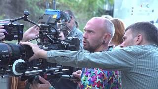 В Севастополе и Крыму завершились съёмки сериала «Большой артист»