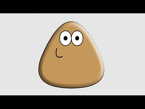 POU - Trailer HD (download game app for Android & Iphone)