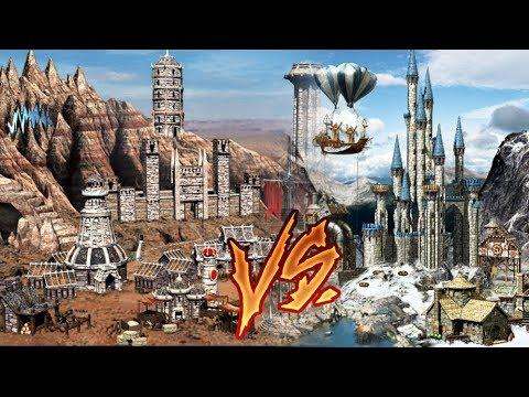 Nostalgia Gaming: Heroes 3 - Wayfarer! Kody STEAM Co 50 Subów!