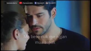 Senden Sonra - Rafet El Roman me Titra shqip (Kemal&Nihan)