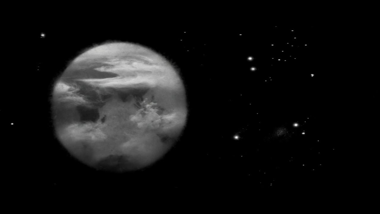 IKARIE XB-1   Trailer
