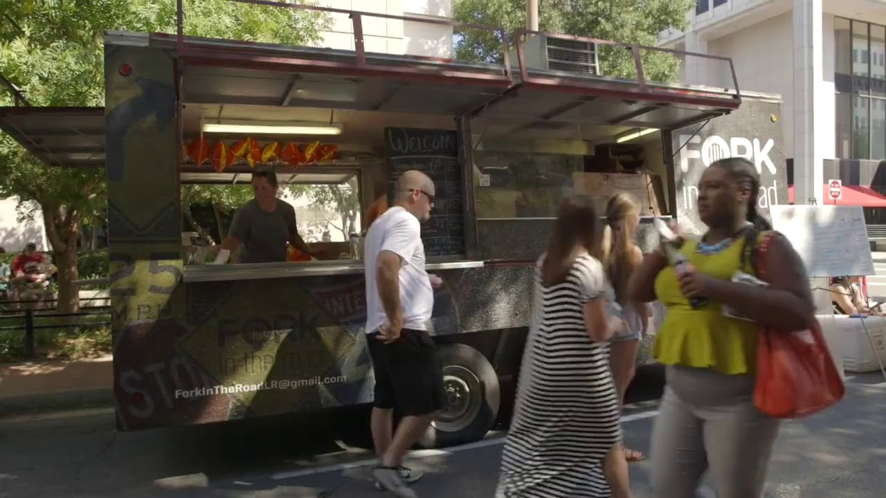 10 most important Food Truck Festivals in USA | When, Where