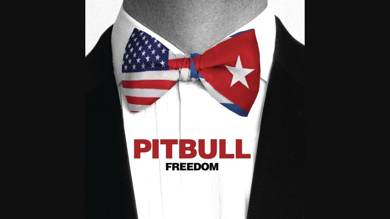 Download Pitbull - Freedom (Audio)