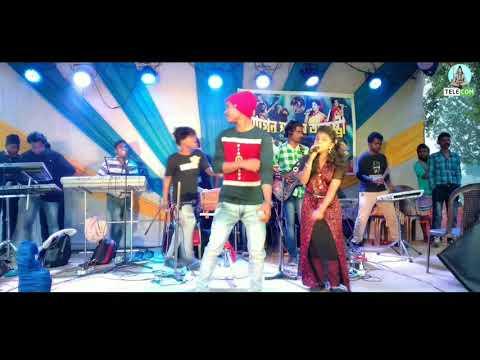 Sabar Nak Gada Balire(Mohan Purnima) New Santali Fansan Video 2019