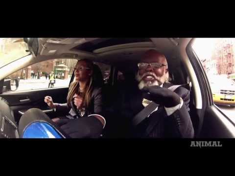 "Jimmy McMillan ""Rent Is Too Damn High"" Anthem"